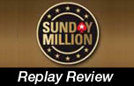 February 20th, 2011 Sunday Million Replay Review with Wein